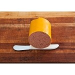 Homemade Liverwurst